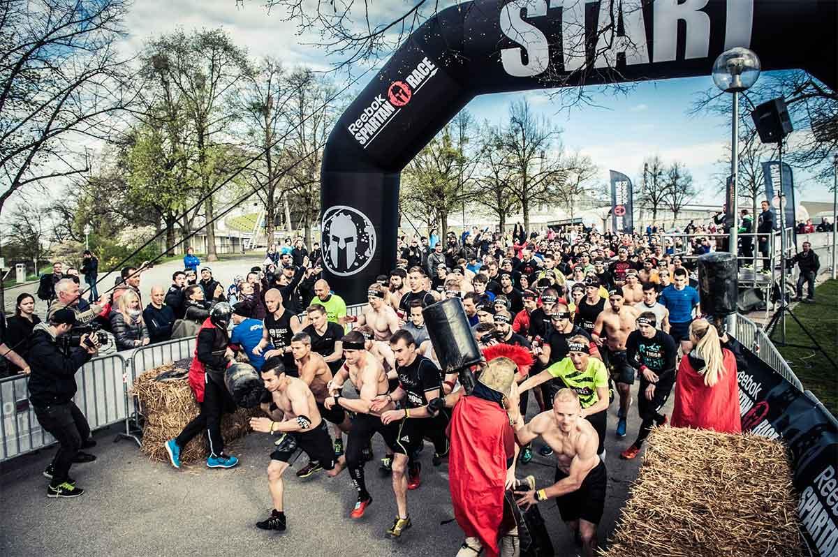 Spartan Race? Was ist ein Spartan Race? 1