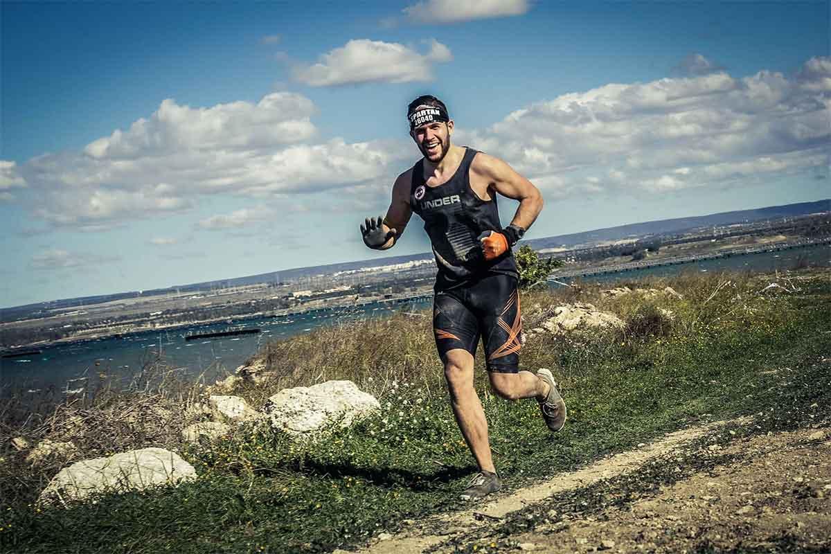 """Marco Pilat: """"Es ist immer schön, wie sich die Läufer gegenseitig pushen"""" 1"""