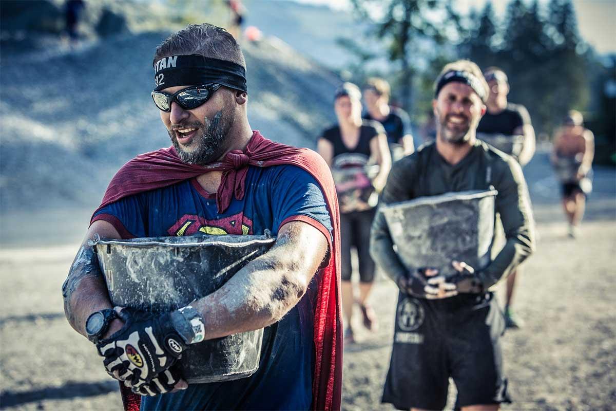 Vor- und Nachteile von Handschuhen bei einem Spartan oder Obstacle Race 1