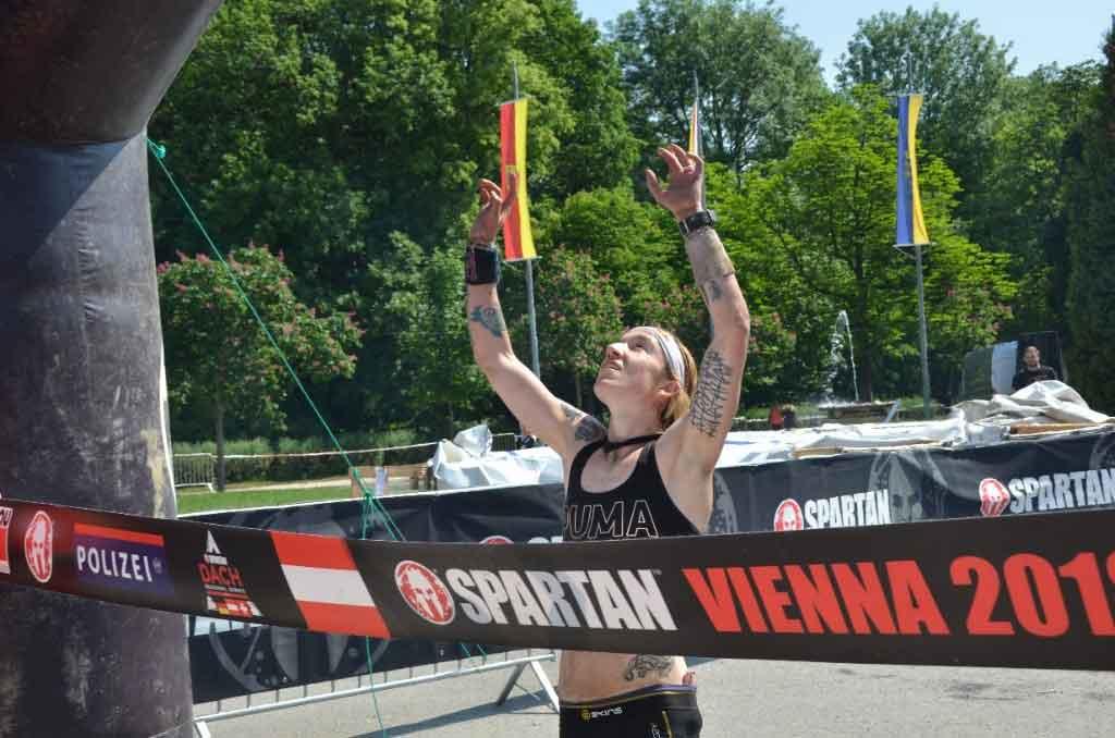 Rekordteilnehmerfeld bei Spartan Festival Wr. Neustadt! 1