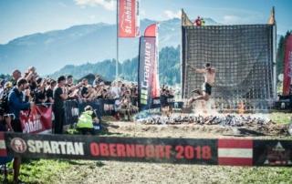 Deutsche Siege beim Spartan Trifecta Weekend in Oberndorf - Drama um Dietrich 1