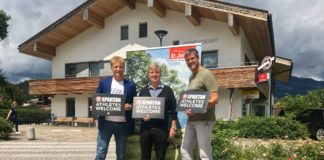 Spartan European Championship in Oberndorf?