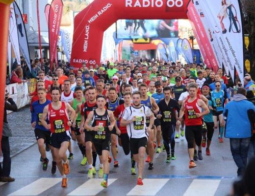 Traditioneller Silvesterlauf in Peuerbach 2020 abgesagt