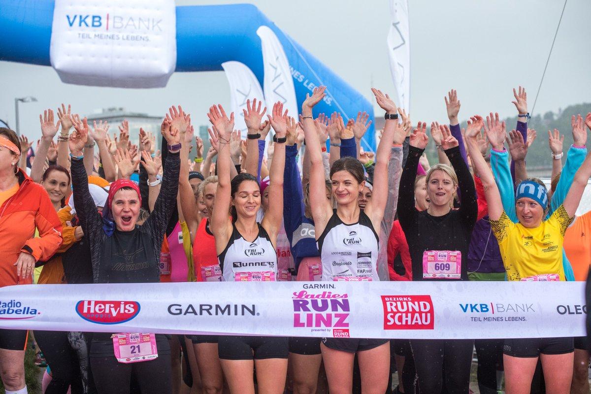 Ladies Run Linz