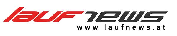 Laufnews – Das Laufmagazin Logo