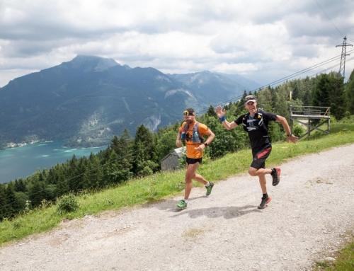 IRONMAN kauft mozart 100 Trailrunning-Festival
