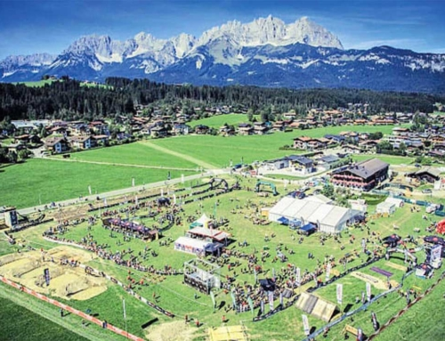 Droht der Spartan European Championship in Oberndorf das Aus?
