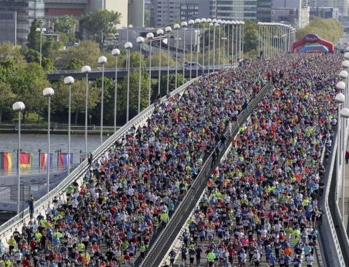 Neuer Termin für Vienna City Marathon 2021