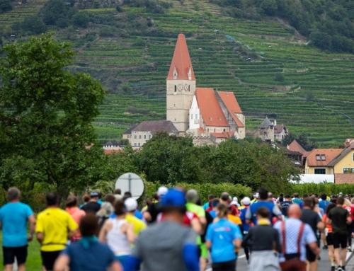 Kommt es zur Verschiebung des Wachau Marathon 2021?