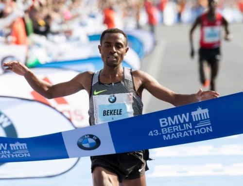 Marathons in New York und Berlin abgesagt