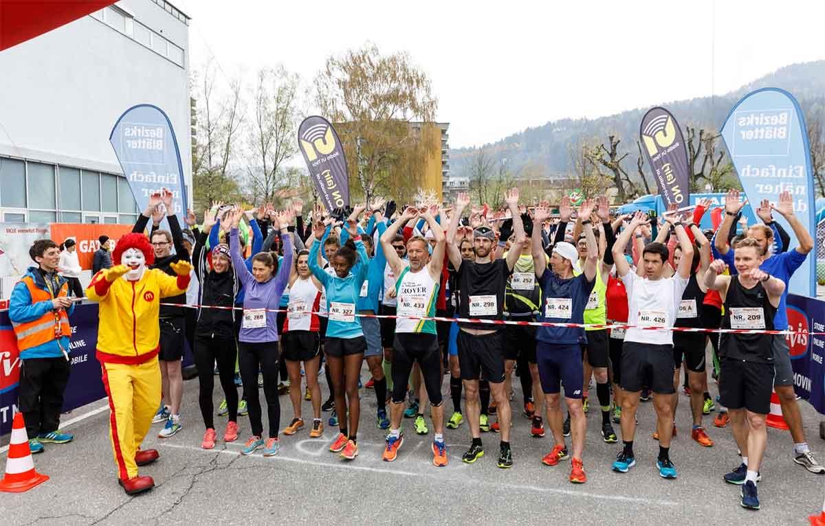 Happy Run Innsbruck