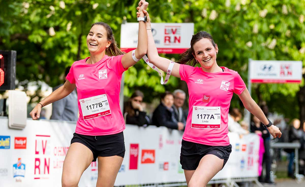 Love Run Vienna