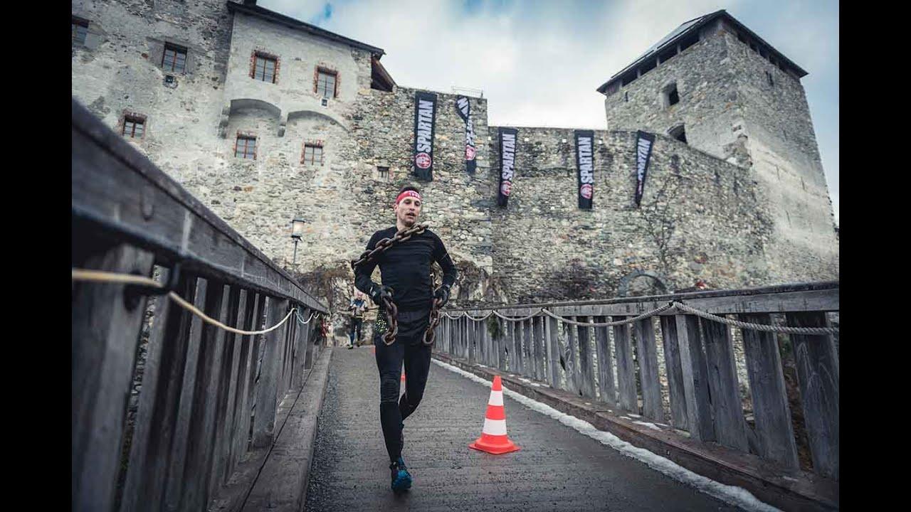 Winter Spartan Zell am See-Kaprun 2020 im TV 1
