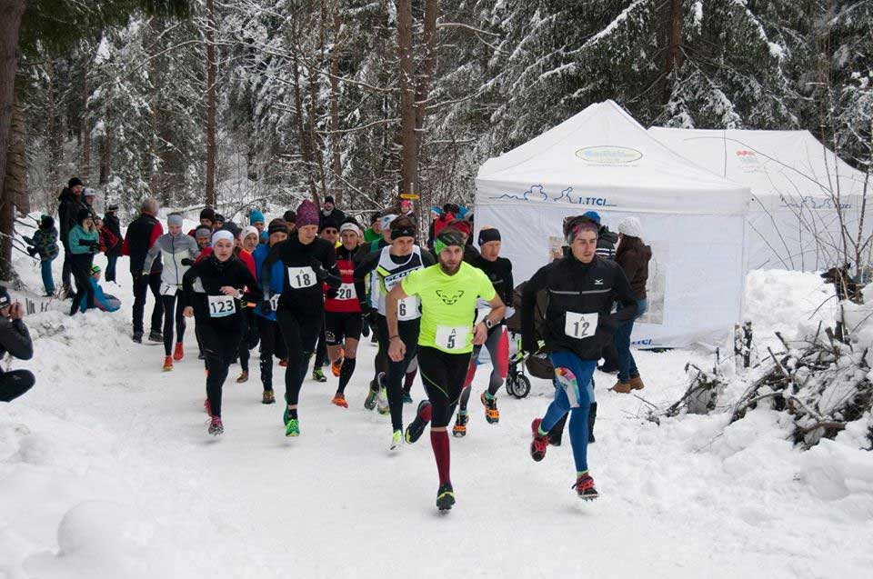 Winter X-Lauf Wintercrosslauf