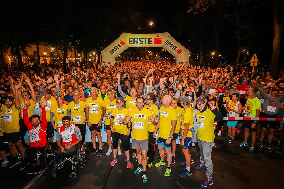 Vienna Night Run 2019