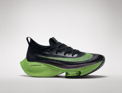 Neuer Nike Air Zoom Alphafly Next % (voraussichtlich) legal