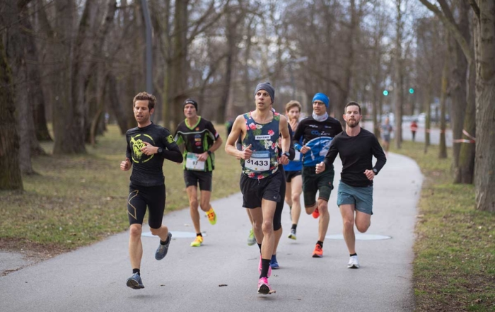 Vienna City Marathon Fun Run 2020 | Foto: VCM