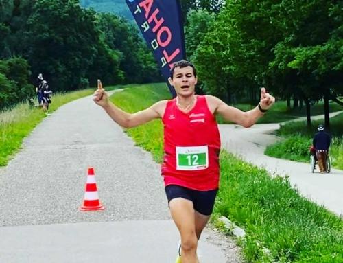"""Österreichs Laufveranstalter begrüßen das """"Reintesten"""""""