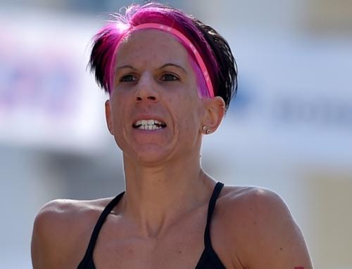 Marathonläuferin Cornelia Köpper für zehn Jahre gesperrt